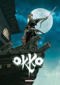 Okko – cycle 5 : Cycle du vide, T9, bd chez Delcourt de Hub