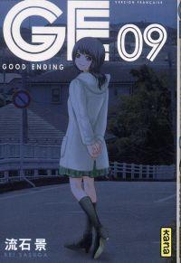 GE - good ending T9, manga chez Kana de Sasuga
