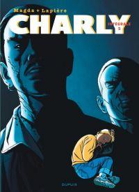 Charly T2 : 1995-1998 (0), bd chez Dupuis de Lapière, Magda