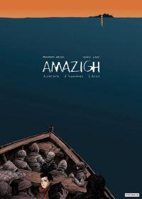 Amazigh, bd chez Steinkis de Liano, Arejdal