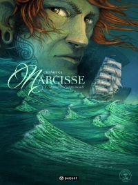 Narcisse T1 : Mémoires d'outre-monde (0), bd chez Paquet de Chanouga