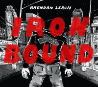 Iron Bound, comics chez Çà et là de Leach