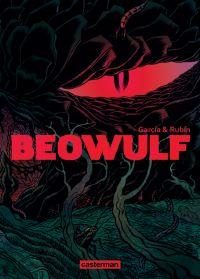 Beowulf, bd chez Casterman de Garcia, Rubin