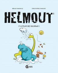 Helmout T1 : Y a plus de saisons (0), bd chez Bayard de Amalric, Madaule