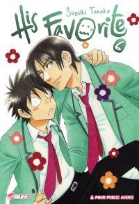 His favorite T6, manga chez Asuka de Tanaka