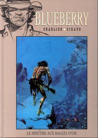 Blueberry T12 : Le spectre aux balles d'or (0), bd chez Hachette de Charlier, Giraud