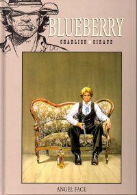 Blueberry T17 : Angel Face (0), bd chez Hachette de Charlier, Giraud