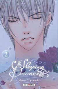The sleeping princess T2, manga chez Soleil de Sasaki