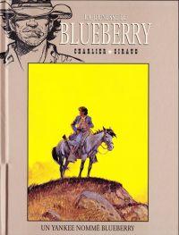 La jeunesse de Blueberry T2 : Un yankee nommé Blueberry (0), bd chez Hachette de Charlier, Giraud