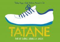 Tatane, bd chez Gallimard de Collectif, Bouzard, Jul, Bagieu, Berberian