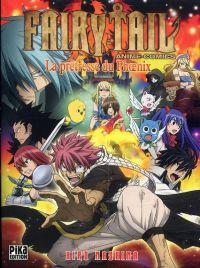 Fairy Tail : La prêtresse du phoenix (0), manga chez Pika de Mashima