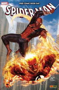 Free Comic Book Day - Panini Comics T1 : Spider-Man (0), comics chez Panini Comics de Reed, Chen, Florea, Sotomayor, Lee