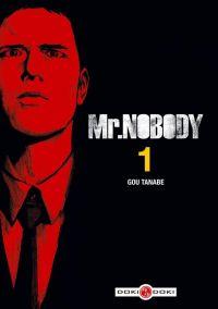 Mr. Nobody T1, manga chez Bamboo de Tanabe