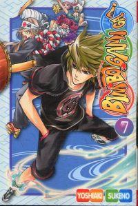 Bimbogami ga !  T7 : , manga chez Tonkam de Sukeno