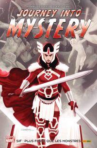 Journey into mystery : Sif : Plus forte que les monstres (0), comics chez Panini Comics de Immonem, Schiti, Bellaire, Dekal