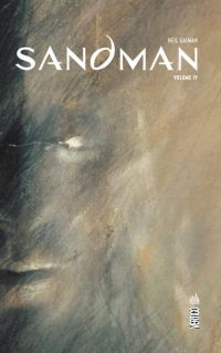 Sandman T4, comics chez Urban Comics de Gaiman, Zulli, Talbot, Williams, Buckingham, Locke, Giordano, Thompson, Oliff, Vozzo, McKean