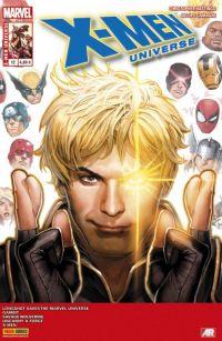 X-Men Universe T12 : Longshot sauve l'univers (0), comics chez Panini Comics de Wood, Humphries, Asmus, Jimenez, Lope, Hastings, Briones, Mann, Unzueta, Camagni, Kitson, Dodson, Curiel, Rosenberg, Keith, Milla, Nakayama