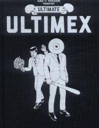 Ultimex : Ultimate, bd chez Vraoum! de Gad