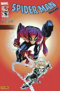 Spider-Man Universe – V. 1, T10 : J'ai eu mon heure de gloire (0), comics chez Panini Comics de Fialkov, Plati, Rauch, Ramos