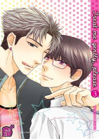 Treat me gently, please T3, manga chez Taïfu comics de Nekota