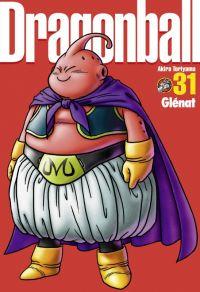 Dragon Ball – Ultimate edition, T31, manga chez Glénat de Toriyama