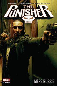 The Punisher (vol.7) T2 : Mère Russie (0), comics chez Panini Comics de Ennis, Fernandez, Braithwaite, White, Trevino, Bradstreet