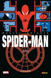 Marvel Knights - Spider-Man : 99 problèmes (0), comics chez Panini Comics de Kindt, Rudy, Staples