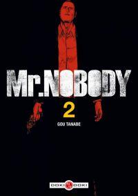 Mr. Nobody T2, manga chez Bamboo de Tanabe