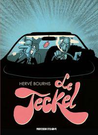 Le Teckel T1, bd chez Casterman de Bourhis