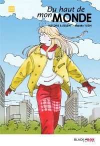 Du haut de mon monde , manga chez Black Box de Yoshi