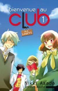 Bienvenue au club T1, manga chez Akata de Asada