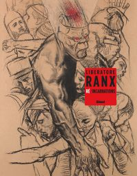 Ranx : Ré/Incarnations (0), bd chez Glénat de Liberatore