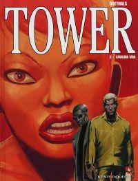 Tower T3 : Cavalier seul (0), bd chez Vents d'Ouest de Goethals, Rieu