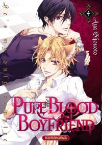 Pure blood boyfriend T4 : , manga chez Kurokawa de Shouoto