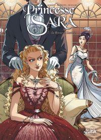 Princesse Sara T7 : Le retour de Lavinia (0), bd chez Soleil de Alwett, Moretti, Duclos, Boccato