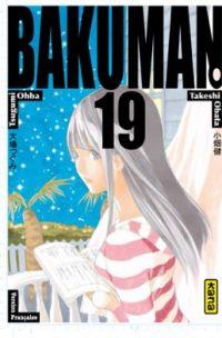 Bakuman T19, manga chez Kana de Ohba, Obata