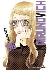 Mairunovich  T6, manga chez Tonkam de Sato
