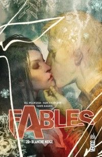 Fables – Softcover, T22 : Blanche Neige (0), comics chez Urban Comics de Willingham, Buckingham, Leialoha, McManus, Loughridge, Ruas