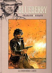 Blueberry T21 : La dernière carte (0), bd chez Hachette de Charlier, Giraud