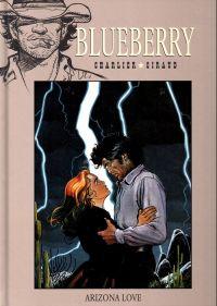 Blueberry T23 : Arizona love (0), bd chez Hachette de Charlier, Giraud