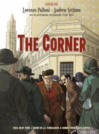 The Corner : , bd chez Sarbacane de Palloni, Settimo