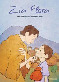 Zia Flora : , bd chez Sarbacane de Paronuzzi, Djinda