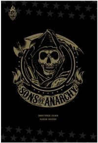 Sons of anarchy T1 : , comics chez Ankama de Golden, Couceiro, Downer, Brown