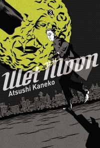 Wet Moon T3, manga chez Casterman de Kaneko