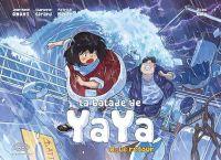 La Balade de Yaya  T8 : Le retour, manga chez Les Editions Fei de Omont, Zhao