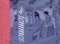 4 Femmes, manga chez Les Editions Fei de Shu Hui