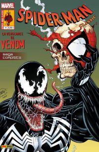 Spider-Man Classic T11 : La vengeance de Venom (0), comics chez Panini Comics de Michelinie, Larsen, Machlan, Lopresti, Jones, Sharen, Tinsley