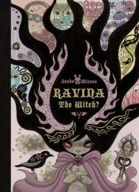Ravina the witch ?, manga chez Soleil de Mizuno