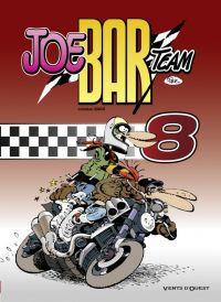 Joe Bar Team T8, bd chez Vents d'Ouest de Fane, Leprince