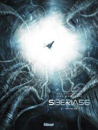 Siberia 56 T2 : Morbius (0), bd chez Glénat de Bec, Sentenac